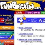 http://www.funbrain.com/words.html