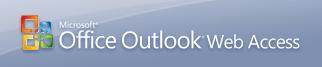 Outlook Webmail Logo