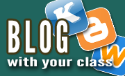 Blog with your Class2