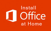 Install Office at Home