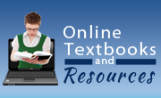 Online Texbooks and Resources