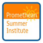 Promethean Summer Institute2