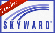 Skyward - Teacher2