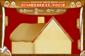 Highlights Kids Build Your Own Ginger Bread House