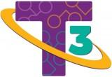 T3 minilogo